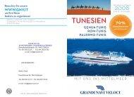 TUNIS - Globo Tours