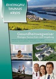 16.3 kb - Rheingau - Taunus - Kreis