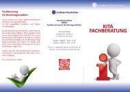 KITA FACHBERATUNG - Landkreis Neunkirchen