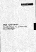 Der Ratshelfer - Landkreis Neunkirchen - Seite 2