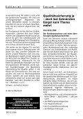 Qualität in der Zahnheilkunde? Schweiz – du hast es besser ... - Seite 3