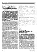 Qualität in der Zahnheilkunde? Schweiz – du hast es besser ... - Seite 6
