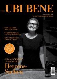 Ausgabe 04/2012 (PDF-Datei) - Ubi Bene