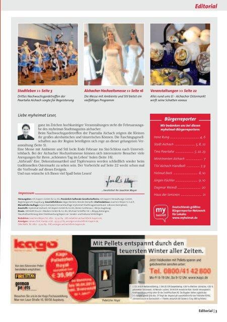 aichacher - MH Bayern