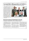 Mitteilungsblatt der Zahnärztekammer und der ... - Dens - Page 7