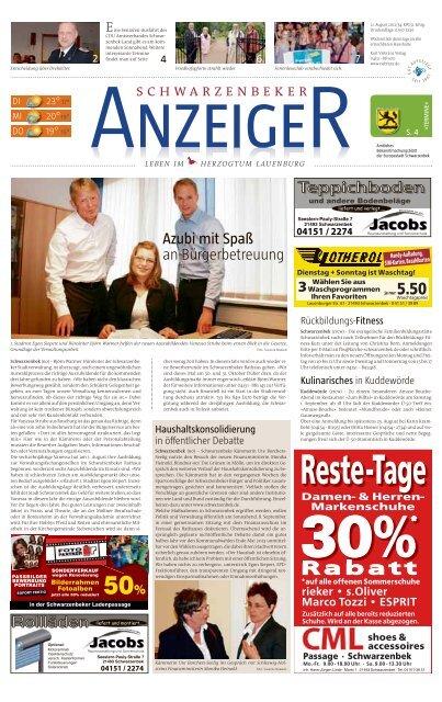 34. Kalenderwoche - Gelbesblatt Online