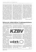Mitteilungsblatt der Zahnärztekammer und der ... - Dens - Page 4