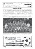 Maurine-Kicker 17/2012 - FC Schönberg 95 - Page 5