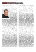 SERVITANISCHE NACHRICHTEN Nr. 2/2011, 37. Jahrgang - Seite 2