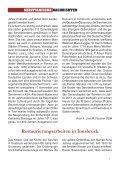 SERVITANISCHE NACHRICHTEN Nr. 2/2011, 37. Jahrgang - Seite 7