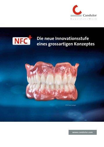 NFC+ Prospekt - Wieladent
