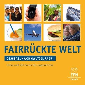 FAIRRÜCKTE WELT - EPN Hessen