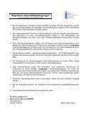 Curriculum Allgemeine Zahnheilkunde - Landeszahnärztekammer ... - Page 4