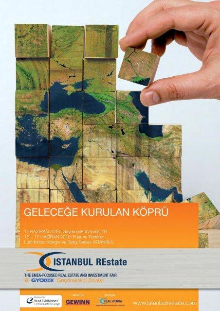 Zirve Eki Istanbul Restate