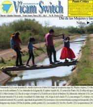 no 58, marzo de 2012 - Vicam Switch