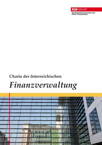 Finanzverwaltung