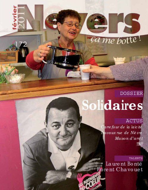 Solidaires - Nevers