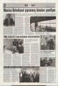 AK Parti Manisa Milletvekili Dr. Muzaffer Yurttaş yap tığı açıkiamada - Page 2
