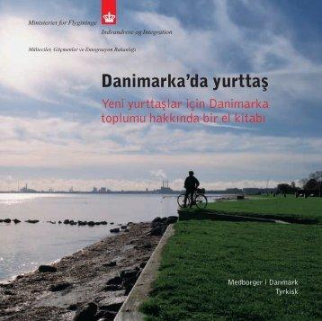 Danimarka'da yurttas¸ - Ny i Danmark