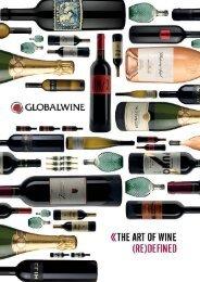 Untitled - GLOBALWINE AG