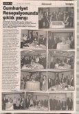 ' Cumhuriyet Bayramı, tüm yurtta olduğu gıbı› Manisafla da büyük bir ... - Page 2