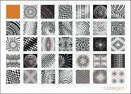OP ART - neu interpretiert - COGNOSCO