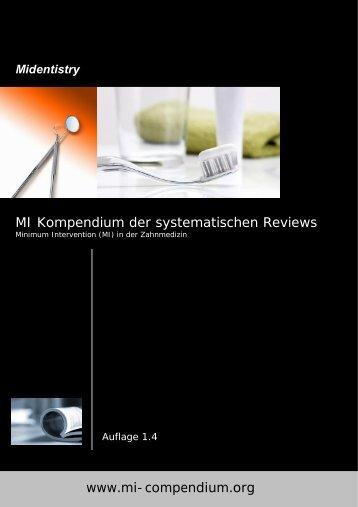 Midentistry - mi-compendium.org