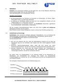 Schleif- und Läppmittelübersicht - Ikema - Page 2