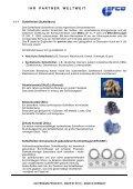 Schleif- und Läppmittelübersicht - Ikema - Page 3