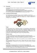 Schleif- und Läppmittelübersicht - Ikema - Page 4