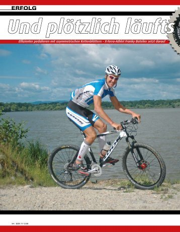 Osymetric Kettenblätter - TaubertSports