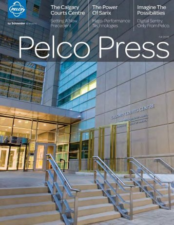 Download Entire Issue - Pelco