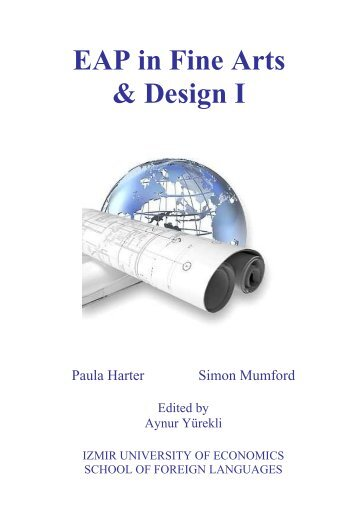 EAP in Fine Arts & Design I