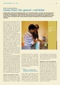 Von gesunden Pizzas und gerechten Bleistiften - Guides DE - Educa - Seite 6