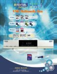 download - Dish Channels - International Satellite Magazine - Page 2