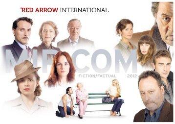 MIPCOM 2012 Fiction - Red Arrow International