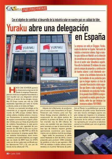 Leer más - Yuraku.com