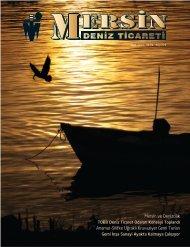 Gündüz Artan - Mersin Deniz Ticaret Odası