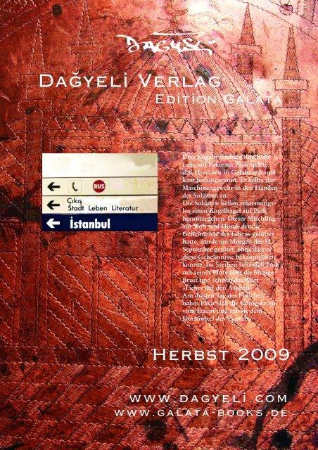 Daðyeli Verlag - Dagyeli Verlag