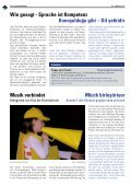 WrangelKiezblatt Nr. 36 - April/Mai 2010 - Quartiersmanagement ... - Seite 6