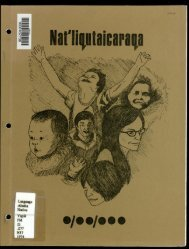 Nat'liqutaicaraqa = My health book - Alaska State Library