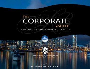 SB - The Corporate Yacht