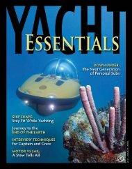 March/April 2011 - Yacht Essentials