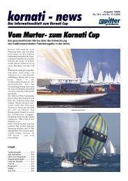 kornati - news - Kornaticup
