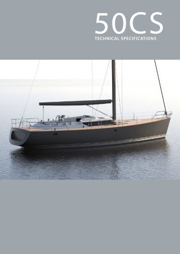 Contest_Yachts_files/Contest 50CS Specification.pdf - Fine Yachts
