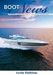 NewsAusgAbe 26 | 2013 Motorboote | YAchten ... - Boote Feichtner
