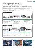 Antena SDGPS Raystar125 - Velero Olaje - Page 5