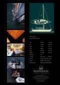 WARWICK 65 - Warwick Yacht Design - Page 2