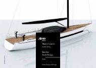 Interior Yacht Design Master Courses 2012/2013 - Istituto Europeo ...