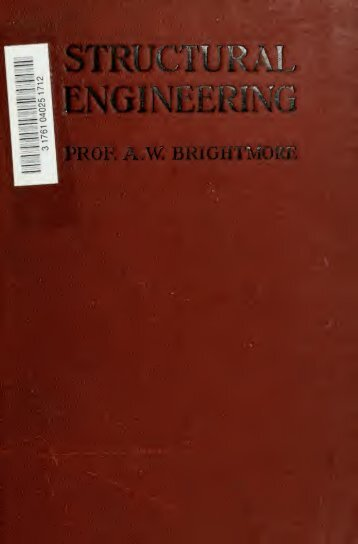 Structural engineering - Index of